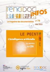 Renadoc Infos n°71