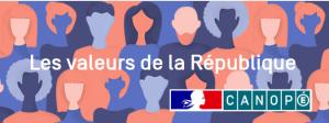 Les valeurs de République